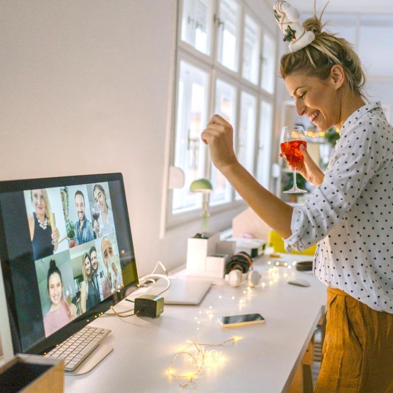 Pasos para planear un Evento Virtual exitoso en 2021