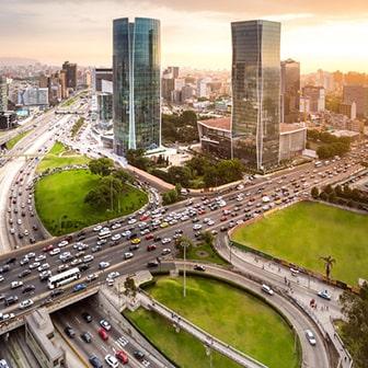 Oportunidades digitales en el contexto empresarial Peruano